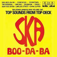 The Skatalites Ska Boo-Da-Ba (1966) 1Link BS