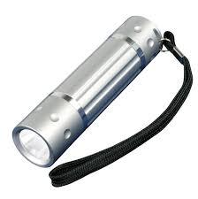 <b>Ручной светодиодный фонарь Uniel</b> (05940) от батареек 60 лм S ...