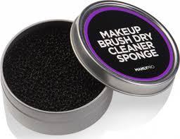 <b>Губка для сухой чистки</b> макияжных кистей MANLY PRO — купить ...