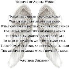 WINGED (QUOTES) | Archangels and Angels | Pinterest via Relatably.com