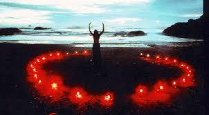 Resultado de imagem para ano novo wicca