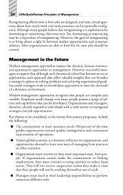 principles of management cliffs quick review 33
