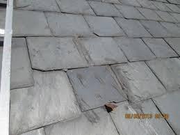 roof repair place:   poor slate roof repair portfolio images