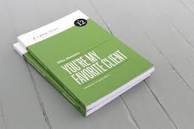 A Book Apart, <b>You</b>'re <b>My Favorite</b> Client