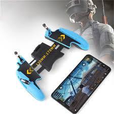 <b>Z8</b> PUBG <b>Mobile</b> Gamepad Controller Stretchable <b>Game</b> Pad ...