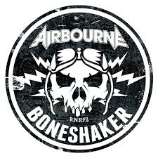 <b>Airbourne</b>: Home