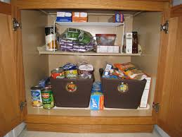 pantry shelving solutions rx metal  kitchen kitchen cabinet organization and diy varnished wooden s