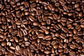 Зерна кофе — Сoffee beans