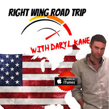 Right Wing Road Trip With Daryl Kane