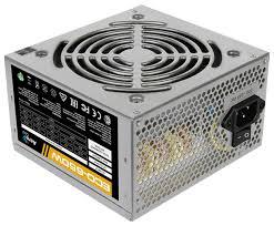 <b>Блок питания AeroCool Eco</b> 650W — купить по выгодной цене на ...