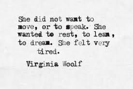 Virginia Woolf Quotes on Pinterest | Virginia Woolf, Virginia and ... via Relatably.com