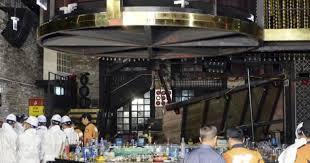 South <b>Korea nightclub</b> collapses, at least 2 dead - CBS News