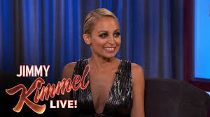 <b>Nicole Richie</b> Loves Playing Pranks On Her Dad Lionel - YouTube