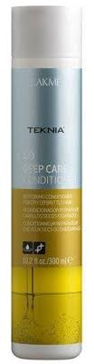 <b>Lakme Teknia Deep Care</b> Conditioner 300ml – Oz Hair & Beauty