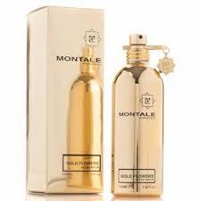 <b>Montale Gold Flowers</b> купить на сайте europe-parfum.ru