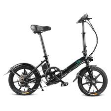 <b>Electric Bikes</b> – <b>FIIDO Ebike</b>