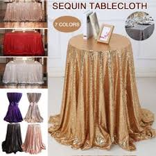 High Quality Sparkly Sequin Table Runner For Wedding ... - Vova