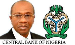 Image result for central bank governor godwin emefiele