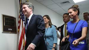 On Appeals Court, Kavanaugh Helped To Loosen Political Money ...
