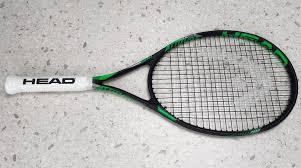 Обзор от покупателя на <b>Ракетка для большого тенниса</b> HEAD ...