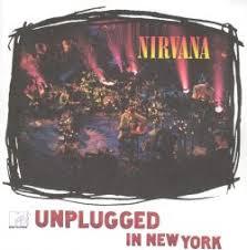 <b>MTV Unplugged</b> in New York - <b>Nirvana</b> | Songs, Reviews, Credits ...