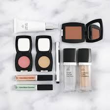 Look Fabulous <b>Forever</b> | <b>Makeup</b> Formulated for Older Women