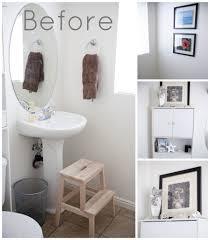 how decorate a bathroom