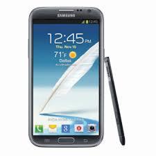 Galaxy Note II (Sprint) Phones - SPH-L900TSASPR | Samsung US
