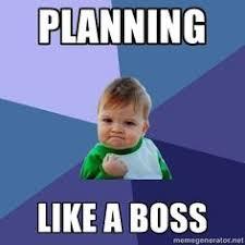 Image result for college planning memes