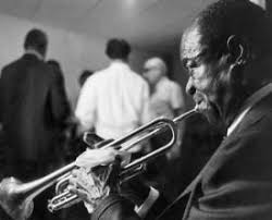 """louis armstrong biographer terry teachout   jerry jazz musician""""i never tried to prove nothing  just always wanted to give a good show  my life has been my music  it    s always come first  but the music ain    t worth"""