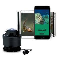 Ad(eBay) Lucky 80M <b>Wireless</b> Operating Range Fishing Cameras ...