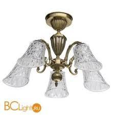 Предметы освещения коллекции Ариадна бренда <b>MW</b>-<b>Light</b>