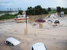 %name Decreto legge n.59, lo Stato non pagherà più i danni per le calamità naturali
