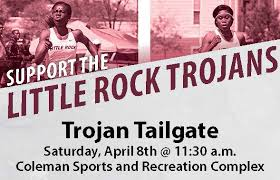 Community invited to Little Rock Trojan Track and Field Day - News