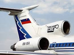 Air – Transport Europe