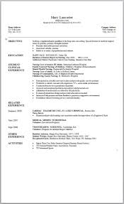 resume templates word 2007 resume template in word 2007