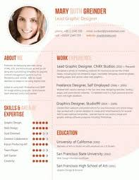 images about resumes on pinterest   resume design  creative    creative resumes gallery   resume baker