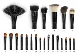 beaute basics 10 piece italian badger makeup brush set reviews whole hair brushes from china