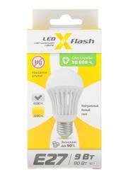 Купить <b>Лампа</b> светодиодная <b>X</b>-<b>Flash</b> XF-BGD-E27-9Вт-4K-220V ...