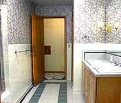 code bathroom wiring: bathroom plumbing and wiring must comply with local building code requirements however small the job codes safeguard you and your family from health