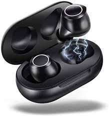 Wireless Earbuds, Bluetooth 5.0 3D Stereo Sound Hi ... - Amazon.com