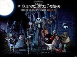 List of The <b>Nightmare</b> Before <b>Christmas</b> characters - Wikipedia