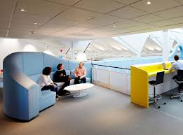 choosing home office interior design inspiration modern home office ideas stunning inspiring office spaces blue white office space