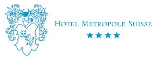 Hotel Metropole Suisse Como