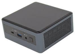 Intel <b>NUC 10</b> NUC10i7FNH Review - StorageReview.com