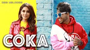 Latest Punjabi Song Coka Sung By Sukh-E Muzical Doctorz ...