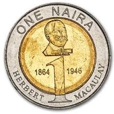 Image result for nigeria coins