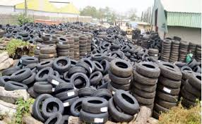 Image result for Chinese Men Arrested for Allegedly Importing Fake Tyres worth N5bn to Nigeria