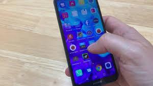<b>Huawei Y5 2019</b> | UI and first impression - YouTube