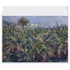<b>Printio</b> банановые поля пьер огюст ренуар
